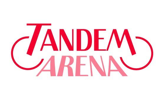 Tandem arena Logo